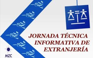 Jornada el dia 29 de septiembre en MZC-Badajoz