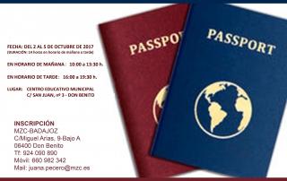 cartel-nacionalidad DON BENITO Del 2 al 5 de octubre de 2017