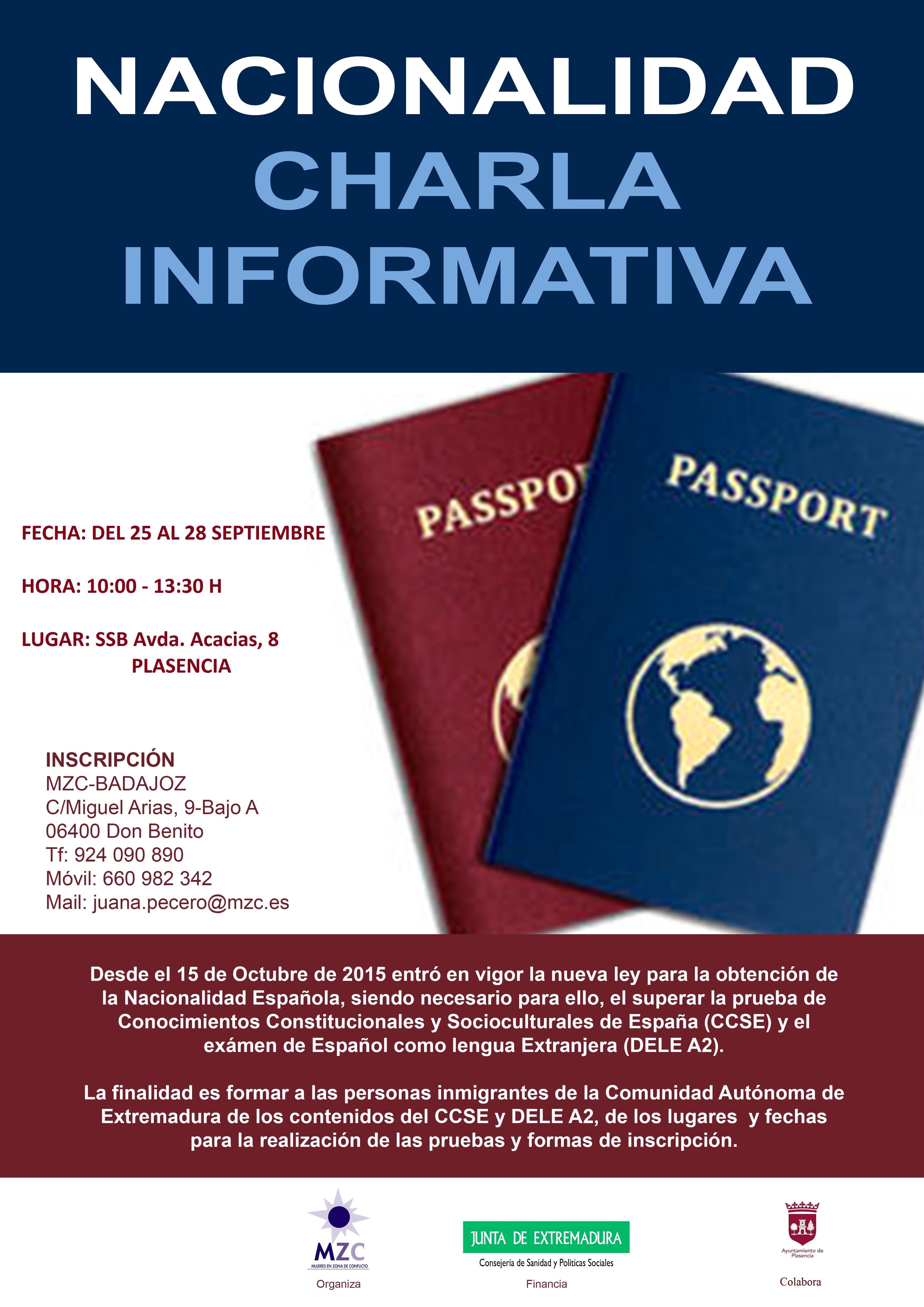 cartel-nacionalidad PLASENCIA - septiembre