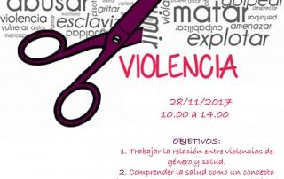 Por una vida libre de violencias