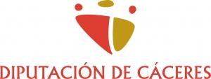 Logo Dipu Caceres