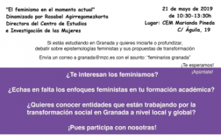 III Feminario
