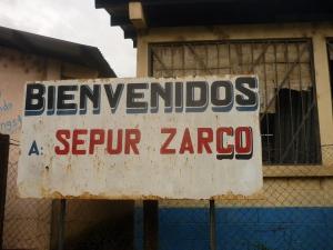 Imagen sepur zarco
