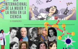 Cartel_MZC_Mujeres y Niñas en la Ciencia
